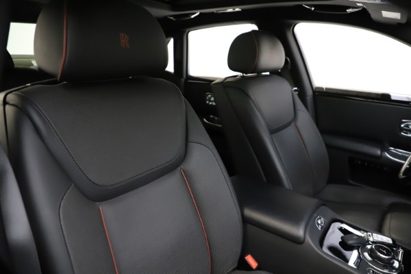 Used 2016 Rolls-Royce Ghost for sale $165,900 at Maserati of Westport in Westport CT 06880 20