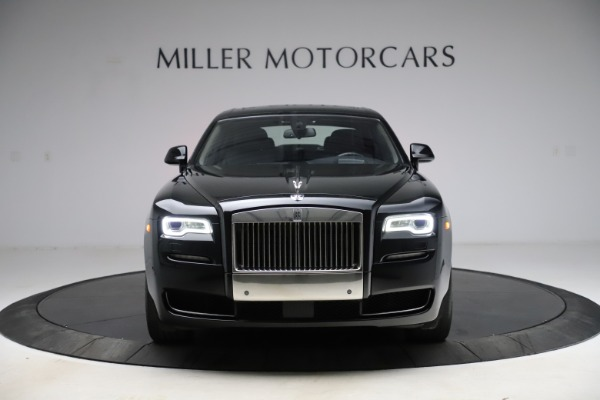 Used 2016 Rolls-Royce Ghost for sale $165,900 at Maserati of Westport in Westport CT 06880 3