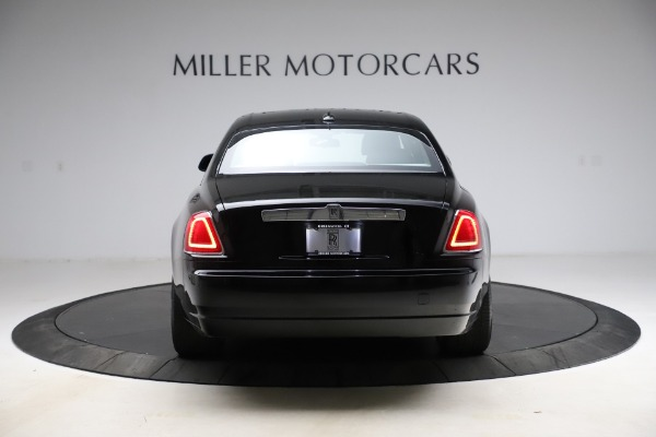 Used 2016 Rolls-Royce Ghost for sale $165,900 at Maserati of Westport in Westport CT 06880 6