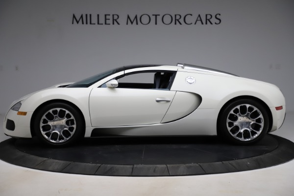 Used 2010 Bugatti Veyron 16.4 Grand Sport for sale Call for price at Maserati of Westport in Westport CT 06880 14
