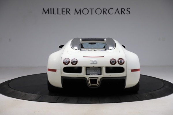 Used 2010 Bugatti Veyron 16.4 Grand Sport for sale Call for price at Maserati of Westport in Westport CT 06880 15