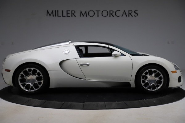 Used 2010 Bugatti Veyron 16.4 Grand Sport for sale Call for price at Maserati of Westport in Westport CT 06880 16