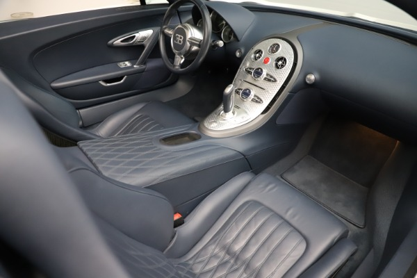 Used 2010 Bugatti Veyron 16.4 Grand Sport for sale Call for price at Maserati of Westport in Westport CT 06880 25