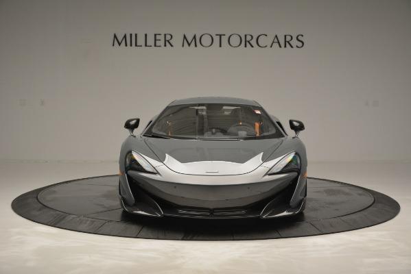 Used 2019 McLaren 600LT Luxury for sale Sold at Maserati of Westport in Westport CT 06880 12