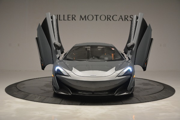 Used 2019 McLaren 600LT Luxury for sale Sold at Maserati of Westport in Westport CT 06880 13
