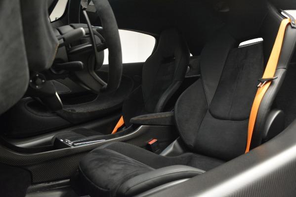 Used 2019 McLaren 600LT Luxury for sale Sold at Maserati of Westport in Westport CT 06880 20