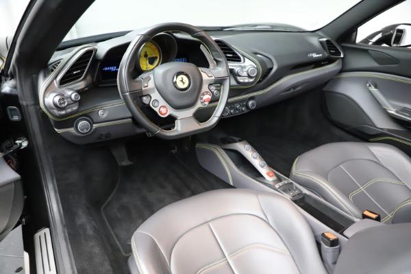 Used 2017 Ferrari 488 Spider for sale Call for price at Maserati of Westport in Westport CT 06880 25