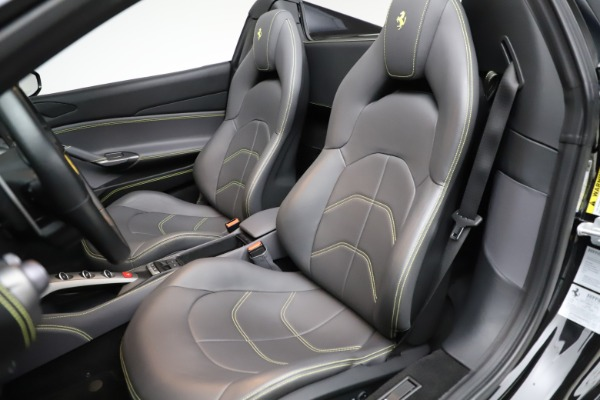 Used 2017 Ferrari 488 Spider for sale Call for price at Maserati of Westport in Westport CT 06880 27