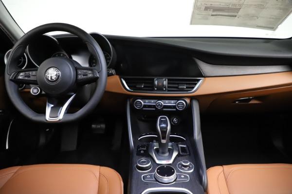 New 2021 Alfa Romeo Giulia Ti Q4 for sale $51,350 at Maserati of Westport in Westport CT 06880 28