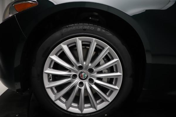 New 2021 Alfa Romeo Giulia Q4 for sale $46,895 at Maserati of Westport in Westport CT 06880 28