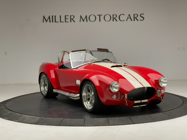 Used 2020 Shelby Cobra Superformance for sale $89,900 at Maserati of Westport in Westport CT 06880 10