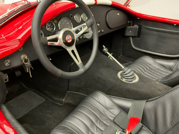 Used 2020 Shelby Cobra Superformance for sale $89,900 at Maserati of Westport in Westport CT 06880 14