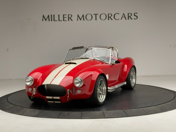 Used 2020 Shelby Cobra Superformance for sale $89,900 at Maserati of Westport in Westport CT 06880 1