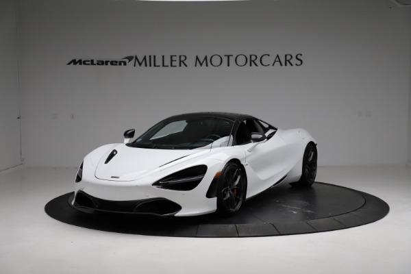 Used 2020 McLaren 720S Spider for sale Sold at Maserati of Westport in Westport CT 06880 11