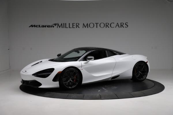 Used 2020 McLaren 720S Spider for sale Sold at Maserati of Westport in Westport CT 06880 12