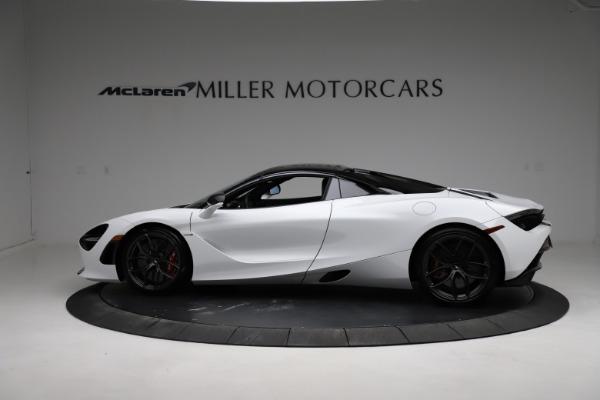 Used 2020 McLaren 720S Spider for sale Sold at Maserati of Westport in Westport CT 06880 14