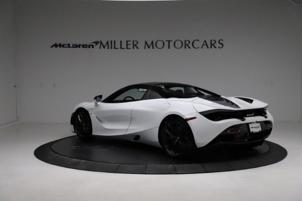 Used 2020 McLaren 720S Spider for sale Sold at Maserati of Westport in Westport CT 06880 15