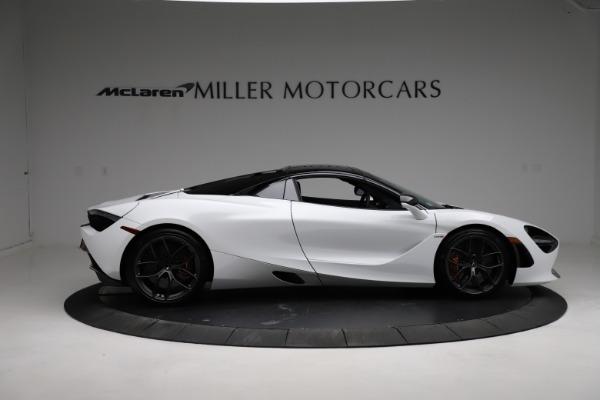 Used 2020 McLaren 720S Spider for sale Sold at Maserati of Westport in Westport CT 06880 18
