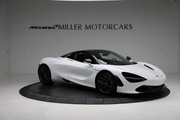 Used 2020 McLaren 720S Spider for sale Sold at Maserati of Westport in Westport CT 06880 19