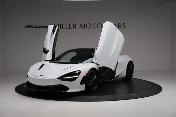 Used 2020 McLaren 720S Spider for sale Sold at Maserati of Westport in Westport CT 06880 23
