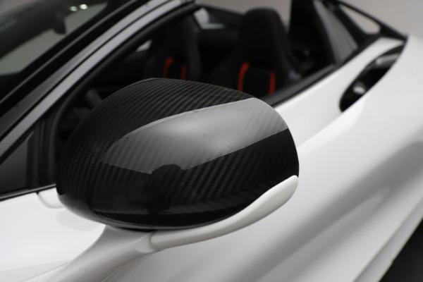 Used 2020 McLaren 720S Spider for sale Sold at Maserati of Westport in Westport CT 06880 27