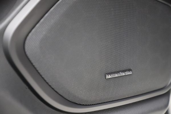 New 2021 Maserati Quattroporte S Q4 GranLusso for sale $122,349 at Maserati of Westport in Westport CT 06880 11