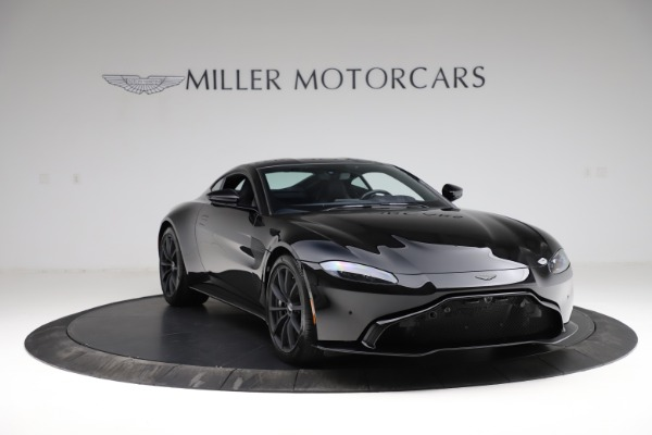 Used 2019 Aston Martin Vantage for sale Sold at Maserati of Westport in Westport CT 06880 10