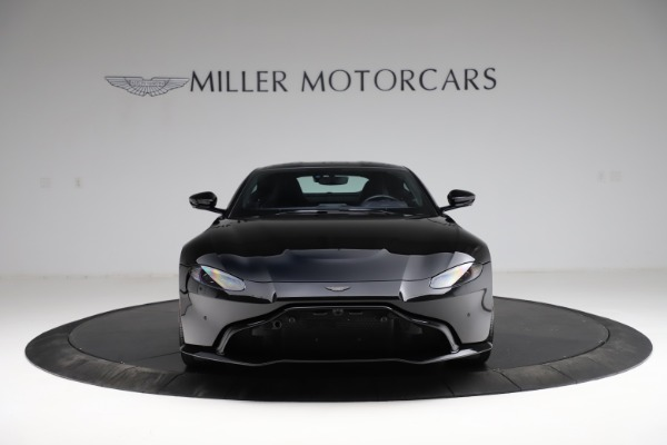 Used 2019 Aston Martin Vantage for sale Sold at Maserati of Westport in Westport CT 06880 11