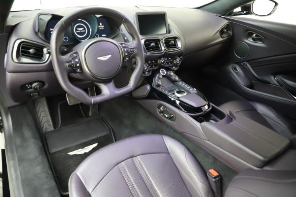 Used 2019 Aston Martin Vantage for sale Sold at Maserati of Westport in Westport CT 06880 13