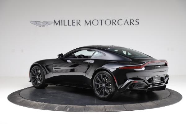Used 2019 Aston Martin Vantage for sale Sold at Maserati of Westport in Westport CT 06880 3