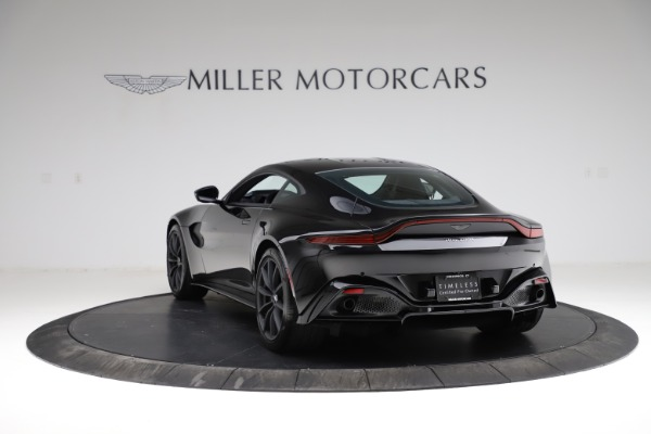 Used 2019 Aston Martin Vantage for sale Sold at Maserati of Westport in Westport CT 06880 4