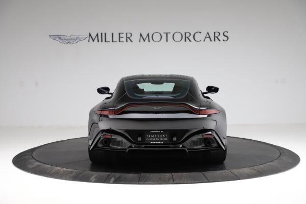 Used 2019 Aston Martin Vantage for sale Sold at Maserati of Westport in Westport CT 06880 5