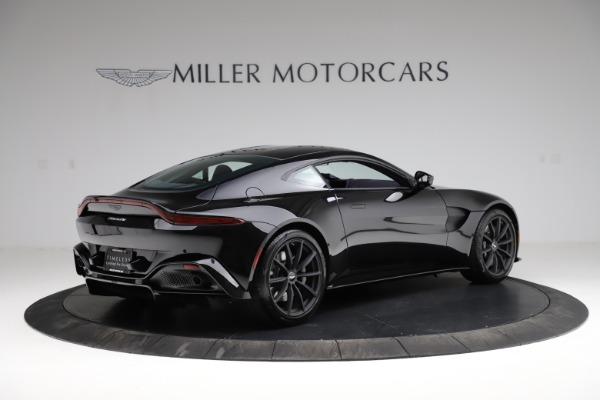 Used 2019 Aston Martin Vantage for sale Sold at Maserati of Westport in Westport CT 06880 7