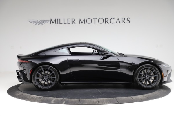 Used 2019 Aston Martin Vantage for sale Sold at Maserati of Westport in Westport CT 06880 8