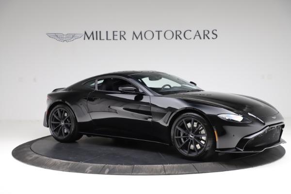 Used 2019 Aston Martin Vantage for sale Sold at Maserati of Westport in Westport CT 06880 9