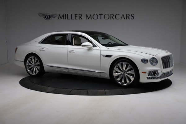 New 2021 Bentley Flying Spur W12 First Edition for sale Call for price at Maserati of Westport in Westport CT 06880 10