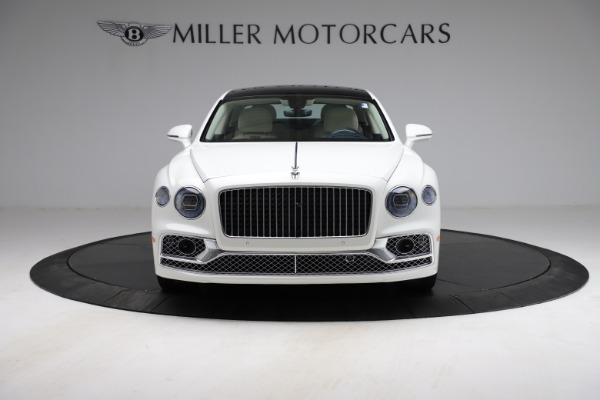 New 2021 Bentley Flying Spur W12 First Edition for sale Call for price at Maserati of Westport in Westport CT 06880 12