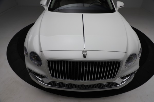 New 2021 Bentley Flying Spur W12 First Edition for sale Call for price at Maserati of Westport in Westport CT 06880 13