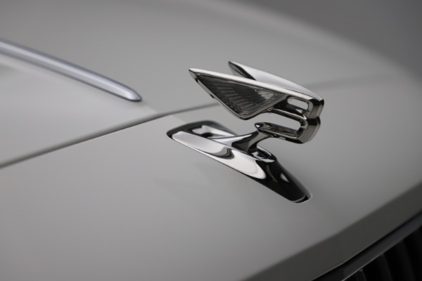 New 2021 Bentley Flying Spur W12 First Edition for sale Call for price at Maserati of Westport in Westport CT 06880 14