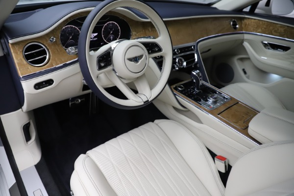 New 2021 Bentley Flying Spur W12 First Edition for sale Call for price at Maserati of Westport in Westport CT 06880 18