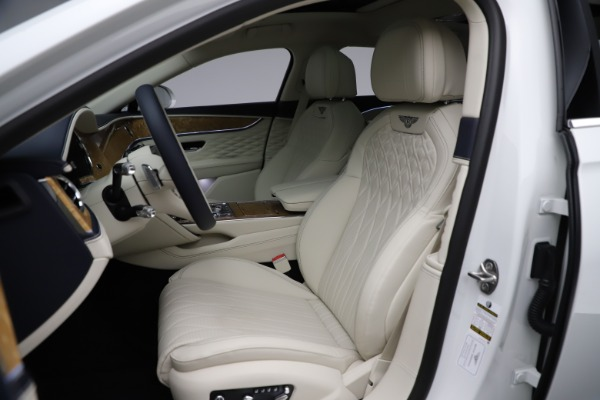 New 2021 Bentley Flying Spur W12 First Edition for sale Call for price at Maserati of Westport in Westport CT 06880 20