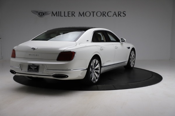 New 2021 Bentley Flying Spur W12 First Edition for sale Call for price at Maserati of Westport in Westport CT 06880 7