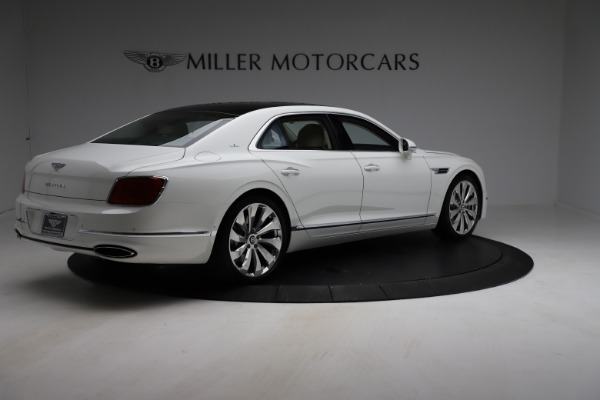 New 2021 Bentley Flying Spur W12 First Edition for sale Call for price at Maserati of Westport in Westport CT 06880 8