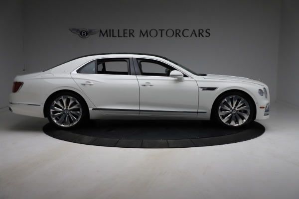New 2021 Bentley Flying Spur W12 First Edition for sale Call for price at Maserati of Westport in Westport CT 06880 9