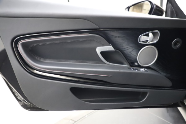 Used 2018 Aston Martin DB11 V12 for sale $159,990 at Maserati of Westport in Westport CT 06880 15