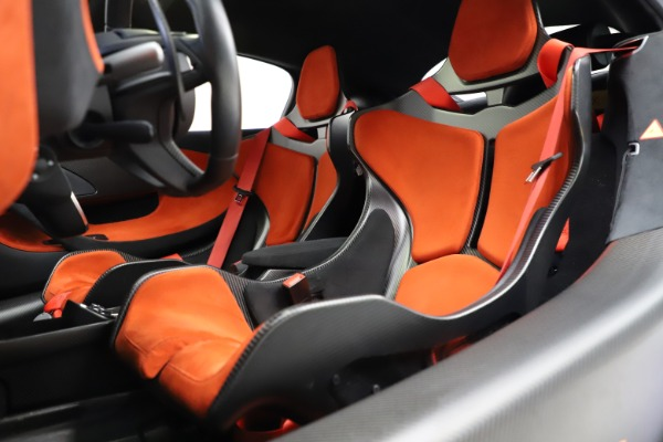 Used 2019 McLaren 600LT for sale $234,900 at Maserati of Westport in Westport CT 06880 17