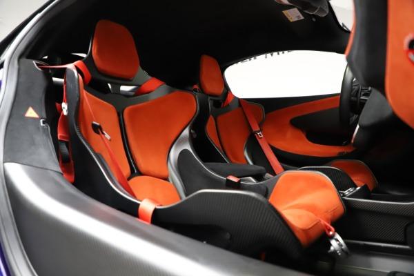 Used 2019 McLaren 600LT for sale $234,900 at Maserati of Westport in Westport CT 06880 21