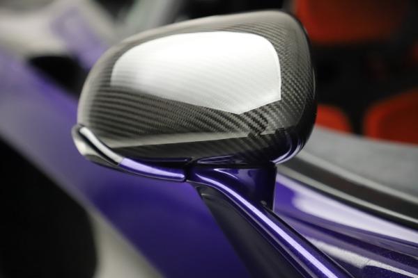 Used 2019 McLaren 600LT for sale $234,900 at Maserati of Westport in Westport CT 06880 23