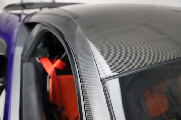 Used 2019 McLaren 600LT for sale $234,900 at Maserati of Westport in Westport CT 06880 27