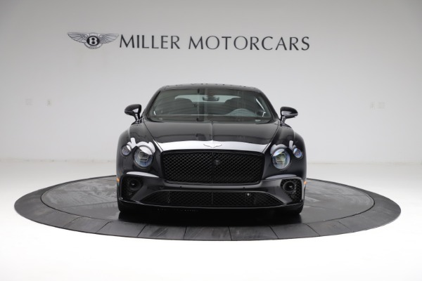 New 2020 Bentley Continental GT W12 for sale $290,305 at Maserati of Westport in Westport CT 06880 12